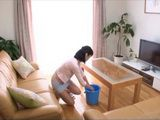 Bored Horny Housewife Maki Amamiya