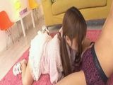 Playing With Sister Boyfriend  Nene Azami Uncensored