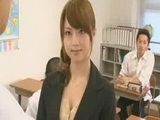 Akiho Yoshizawa Secretary Beauty