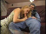 Perverted Dad Caught Fucking Teen Girl