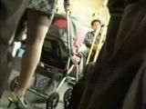 Japanese Mom With Baby Cart Violated In Bus  Fuck Fantasy
