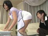 Irresistible Step Mother Kyoko Takashima