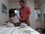 Step Father Violates His Teen Step Daughter