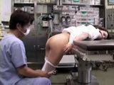 Chloroformed Nurse 3 Gets Raped By a Tehnician In a Hospital
