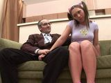Tricky Private Teacher Blackmail Teen Into Fucking