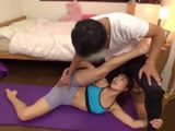 In Just One Move Hot Milf Makihara Aina Explained To Private Trainer What She Really Need From Him