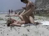 Sex On The Beach Without Shame