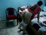 Indian Amateur Girl Is Ready To Be Doggystyle Fucked