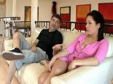 Blackmailed Tia Tilton Gets Fucked By Her Fathers Friend