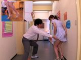 Japanese Teacher Gets Lured Into A Trap And Fucked By Her Students In A Classroom