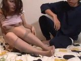 Japanese House Maid Gets Punished For Waking Bosses Son Up