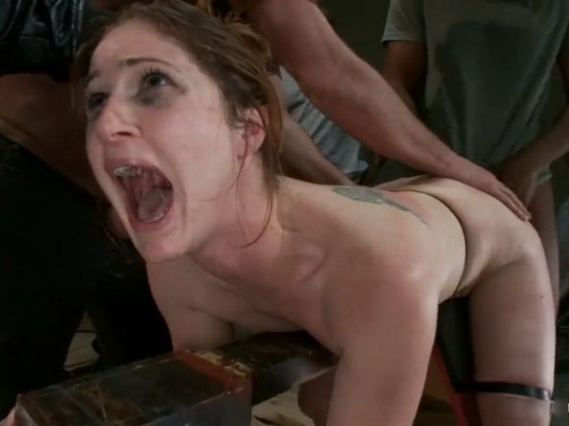 Most Painful Anal Ever!