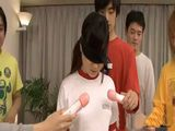 Perverts Blindfold Teen Classmate And Play Dirty Games With Her Uncensored