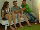 Shameless Boyfriend Sell His Gf For Some Money