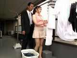 Daughter In Law Nao Hayakawa Gets Fucked By Her Father In Law