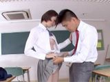 Sensual Schoolgirl Talked Into Fucking By Teacher In Classroom