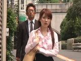Japanese Schoolgirl Abused On Her Way To School