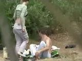 Voyeur Outdoor Sex xLx