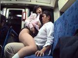 Public bus porn Lorraine; Hester