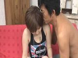Teen Yui Mizuna Gets Fucked By 2 Old Guys Uncensored