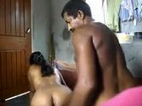 Indian Couple Homemade Video