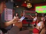 Japanese Bingo Lottery End Up With Huge Orgy