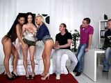 Swingers Sex Party