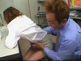 Secretary Gets Mobbed On Working Place By Colleague Uncensored