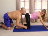Personal Yoga Instructor Could Not Remain Indifferent Any Longer