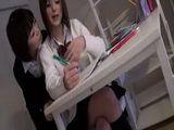 Japanese Movie 62 Lesbian Teacher xLx